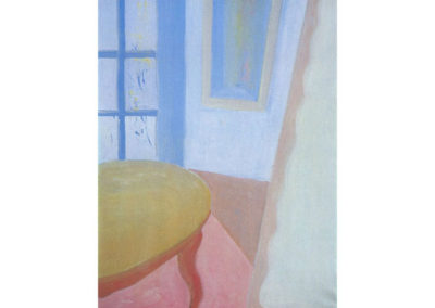 Fine di un amore (1980) cm. 70x50