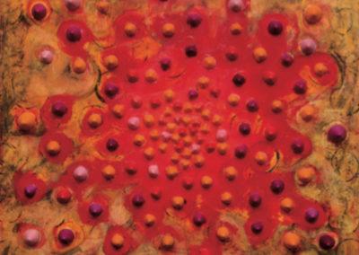 Supernova (2014) cm. 80x80